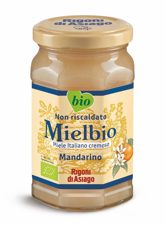 Mandarino (romig)