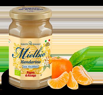 Mandarino (cremoso)